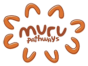 Muru Pathways | NDIS Supports – Hunter Valley & Lake Macquarie Logo